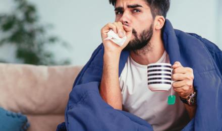 männergrippe