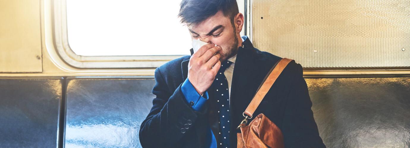 pollenallergie symptome
