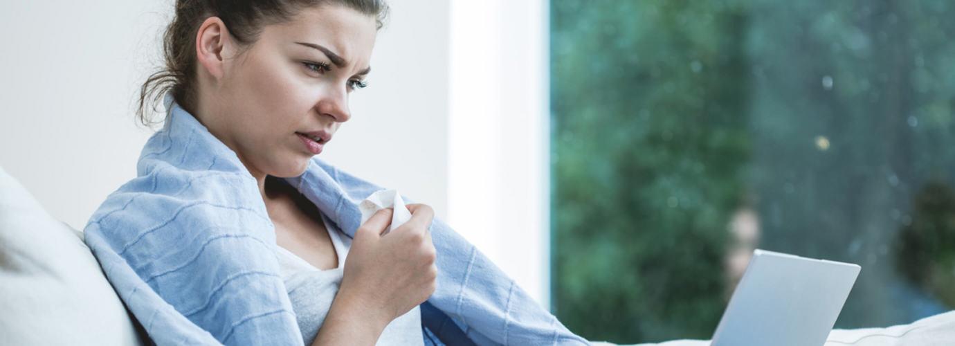 Grippeimpfung: ja oder nein? Wir klären auf - Tempo