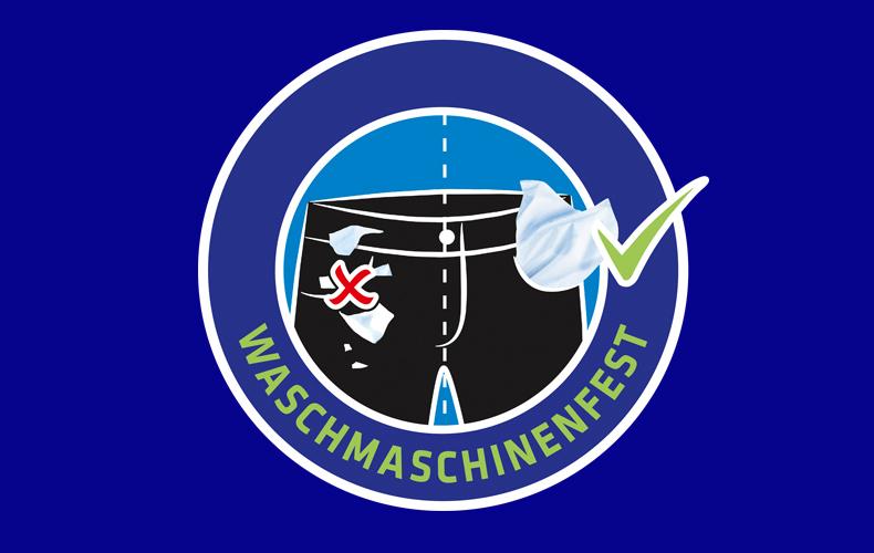 Waschmaschinenfest – auch in der Box