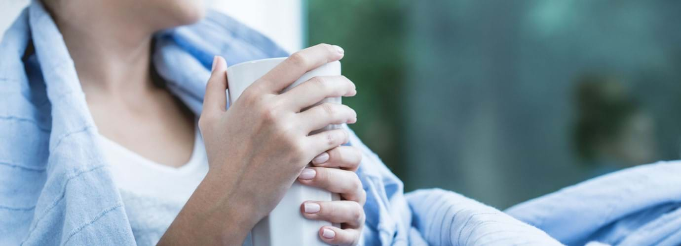 symptome grippe