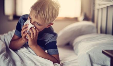 Wie du deine Nase richtig putzen kannst