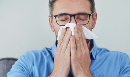 Sinusite Senza Raffreddore