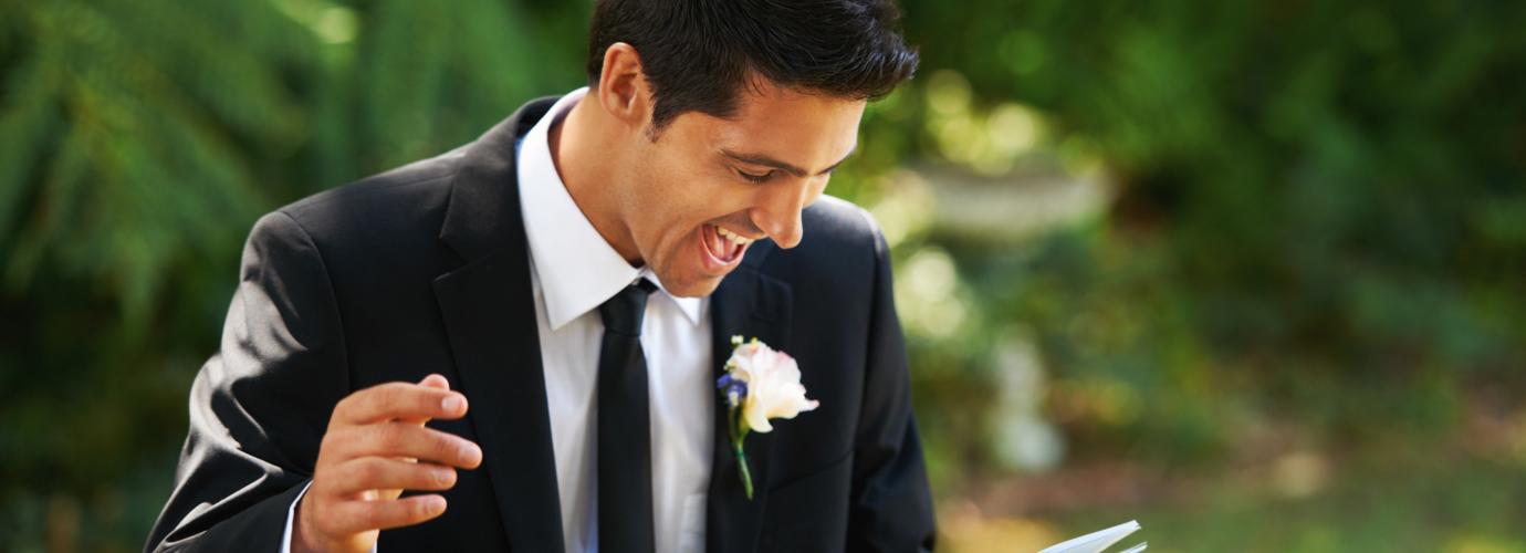 Discorso Per Matrimonio