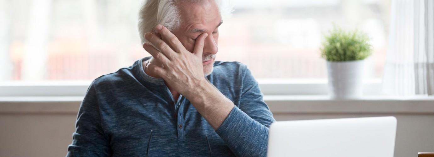 3 von Oma und Opas Hausmittel gegen Bindehautentzündung