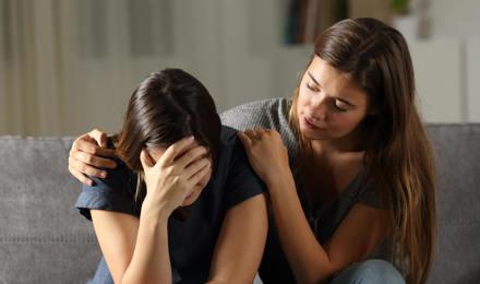 Was tun gegen Liebeskummer: Diese Tipps helfen gegen Liebeskummer