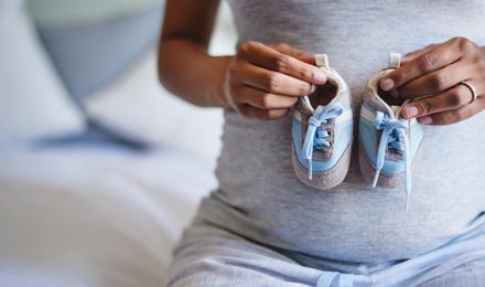 schwangerschaft bekannt geben
