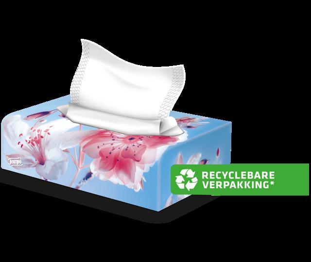 Wasmachinebestendig – ook in de box.