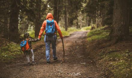 Wat moet je meenemen op wandelvakantie? Hikingchecklist