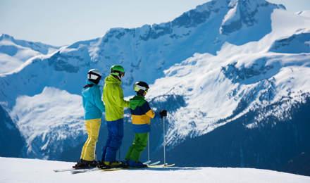 Een uitgebreide checklist voor je skivakantie