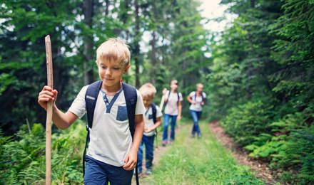 Gita scolastica: cosa portare per un giorno o due