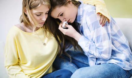 Come aiutare un amico ad affrontare una separazione: 5 consigli utili
