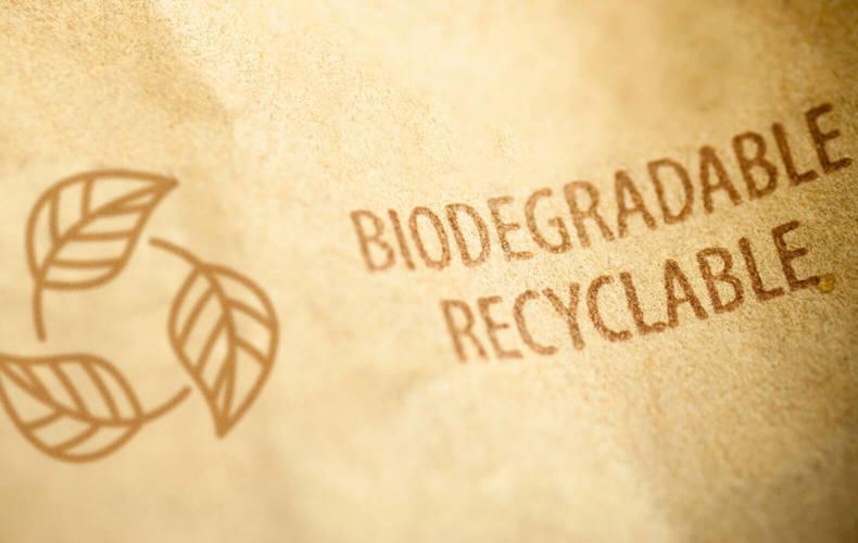 Wir entwerfen zuverlässige und biologisch abbaubare Produkte