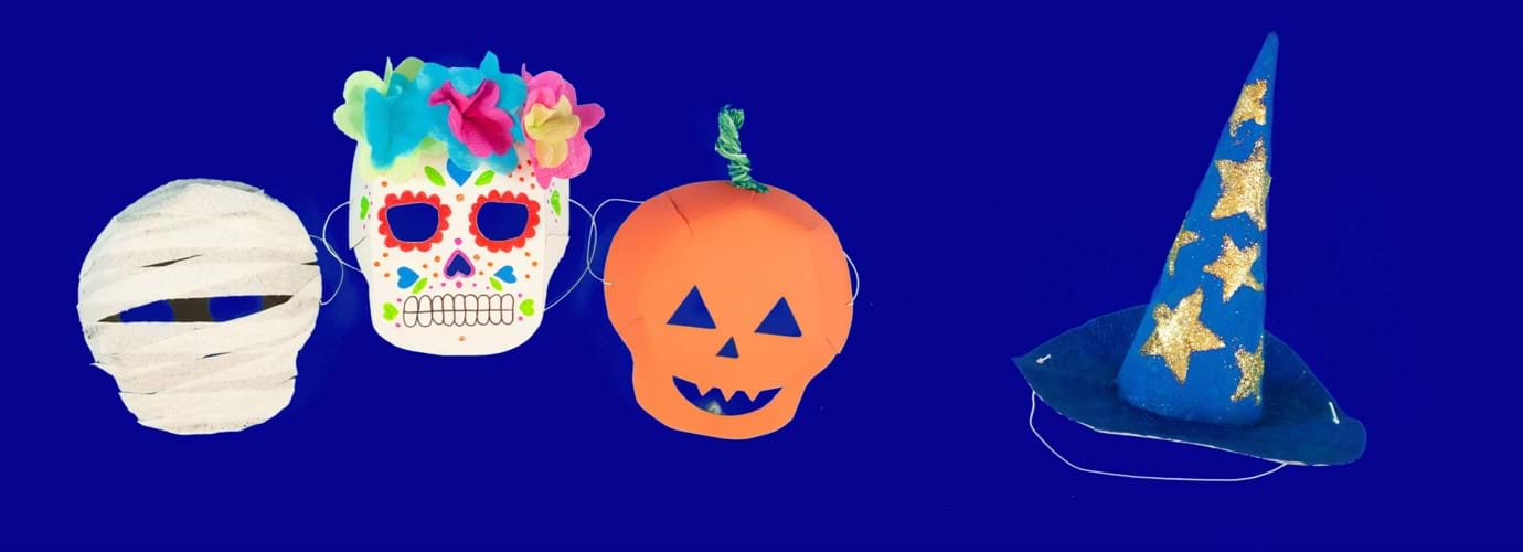 diy halloween costume tempo