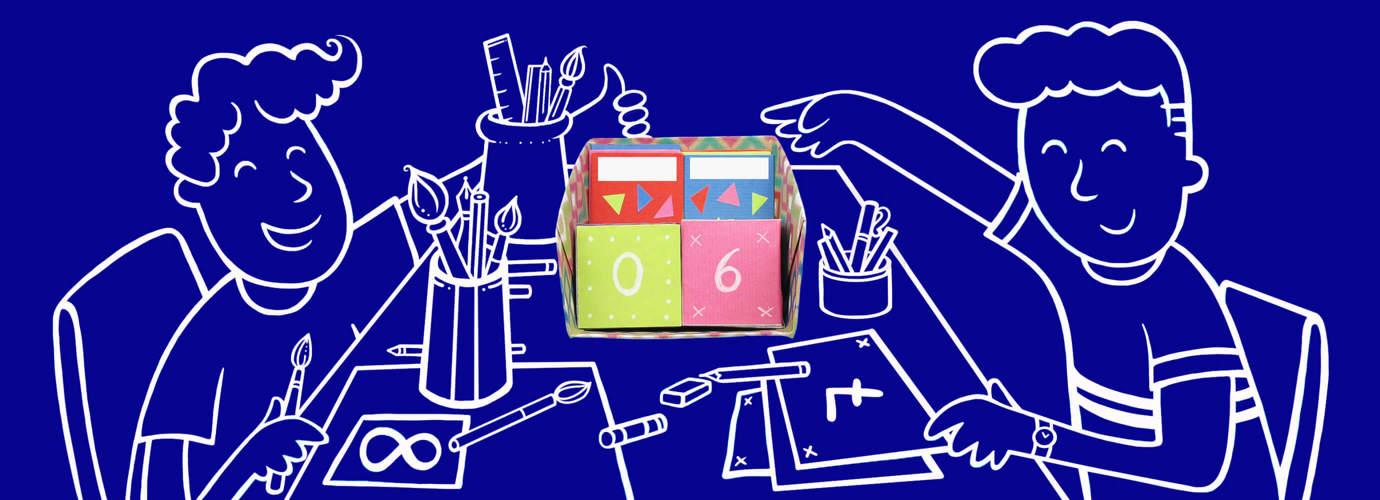 make your own calendar tempo