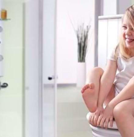 Tempo feuchte Toilettentücher