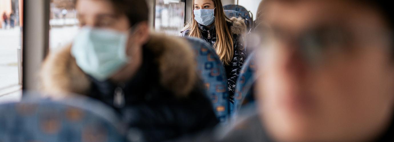Die kalte Jahreszeit ist da: Wann ist ein Mundschutz sinnvoll?
