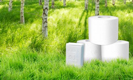 Ci impegniamo a ridurre il nostro impatto ambientale