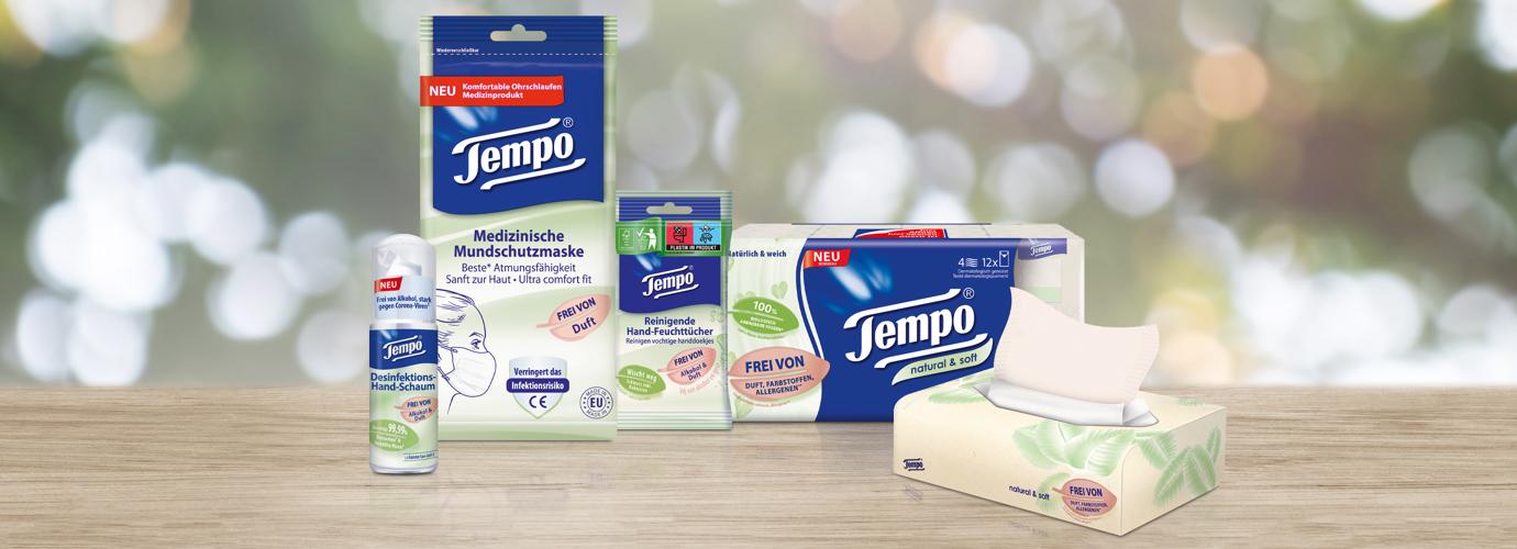 Ein starkes Team: unsere sanftesten Hygiene-Experten