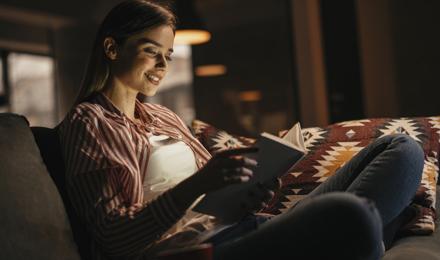 Come dormire meglio: routine notturna per rilassarsi prima di andare a letto