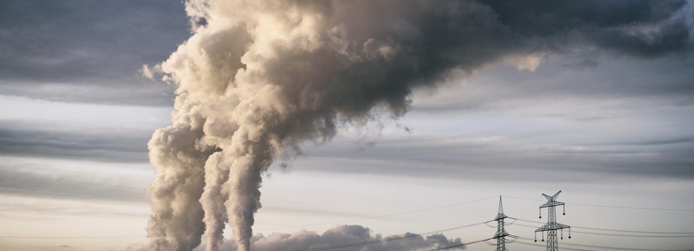 Cosa sono i gas serra?