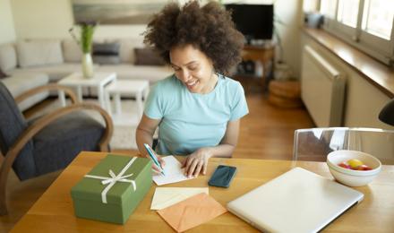 Long-Distance Geschenkideen für die beste Freundin