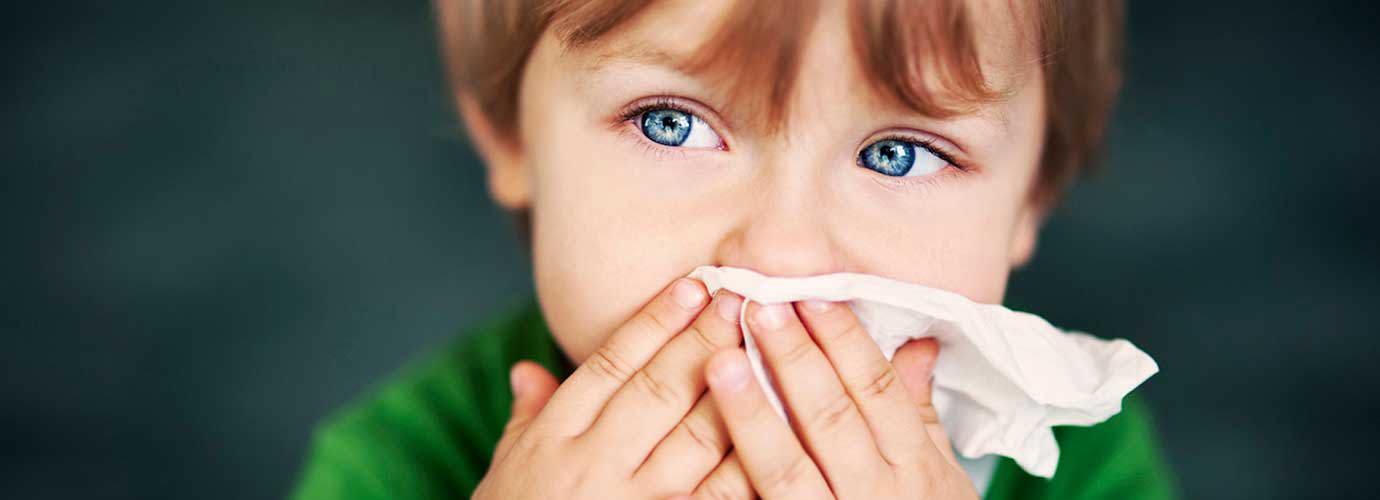 5 modi per affrontare l'allergia alla polvere
