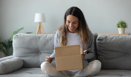 5 Ideen für Long-Distance Pflegepakete für deine Liebsten