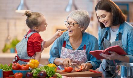 Weerstand verhogen: voeding die het immuunsysteem een boost geeft